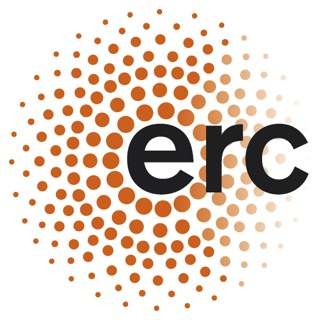 European Research Council Consolidator Grant